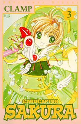Cardcaptor Sakura #3