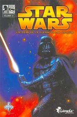 Star Wars Historias de la Guerra de las Galaxias