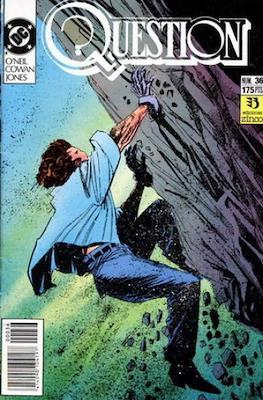 Question (1988-1991) (Grapa) #36
