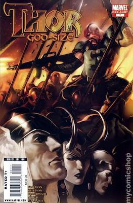 Thor: God-Size