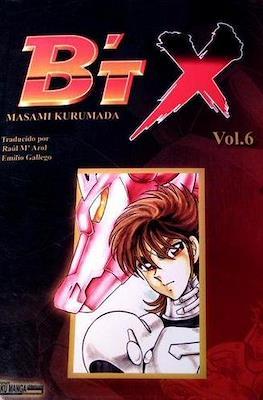 B't X (Rústica con sobrecubierta) #6