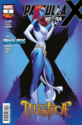 La Nueva Patrulla-X / La Patrulla-X Azul / Patrulla-X Negra (2013-) (Grapa) #74/3