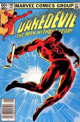 Daredevil Vol. 1 (1964-1998) (Comic Book) #185