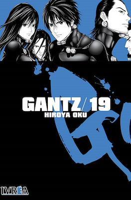 Gantz (Rústica) #19