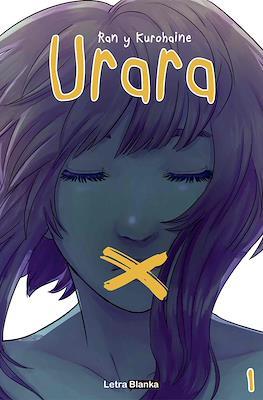Urara (Rústica 84 pp) #1