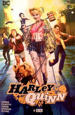 Harley Quinn - Promoción película Aves de Presa