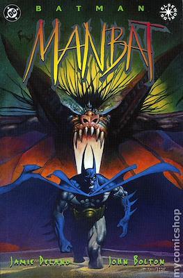Batman Man-Bat (1995)
