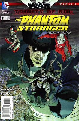 Trinity of Sin: The Phantom Stranger vol. 4 (2013-2014) (Grapa, 32 págs.) #11