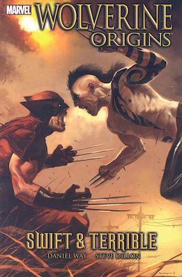 Wolverine: Origins (Softcover) #3