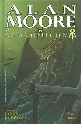 Neonomicón. Alan Moore