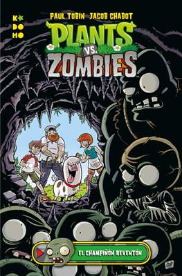 Plants vs. Zombies #6