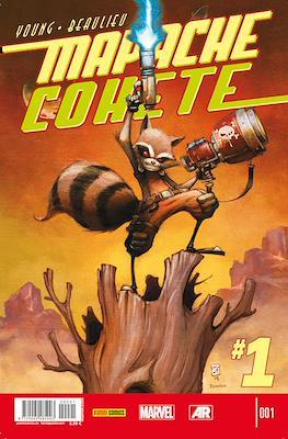 Mapache Cohete / Groot (2014-2018) (Grapa) #1