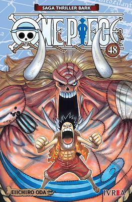 One Piece (Rústica con sobrecubierta) #48