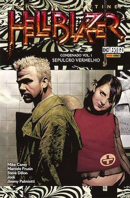 John Constantine - Hellblazer: Condenado