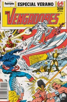 Los Vengadores vol. 1 Especiales (1986-1995) #7