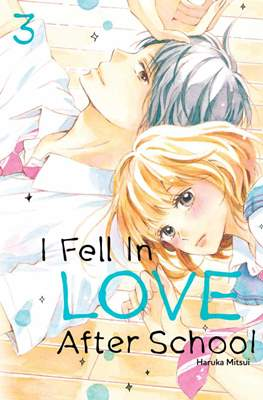 I Fell in Love After School #3