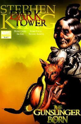 Dark Tower: The Gunslinger Born (Comic Book 40 pp) #5