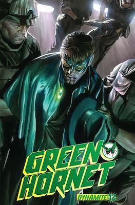 Green Hornet / Green Hornet Legacy (2010-2013) (Comic Book) #12
