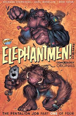 Elephantmen: The Pentalion Job