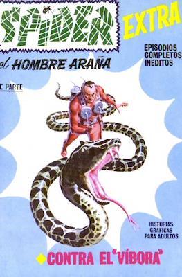 Spider el Hombre Araña Vol. 1 (Rústica 128-120 pp. 1968-1969) #23