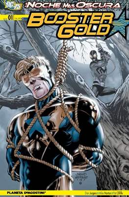 Booster Gold (2010-2012)