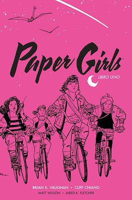 Paper Girls Integral
