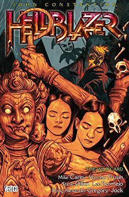 John Constantine Hellblazer (2011-) (Softcover) #16