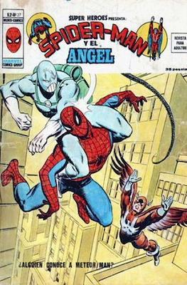 Super Héroes Vol. 2 (Grapa 48 pp. 1974-1980) #27