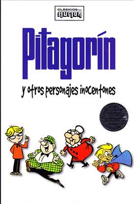 Clásicos del Humor - Edición Especial Coleccionista #37