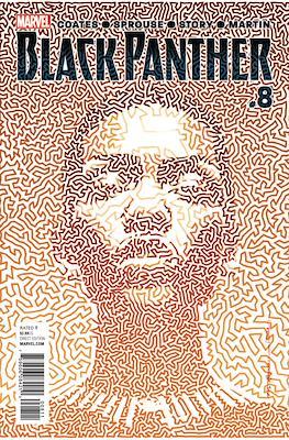 Black Panther Vol. 6 (2016-2018) #8