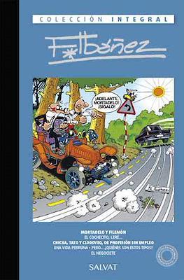 Colección Integral F.Ibáñez (Cartoné 200 pp) #50