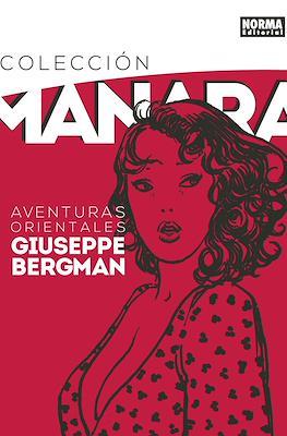 Colección Manara (Cartoné) #6