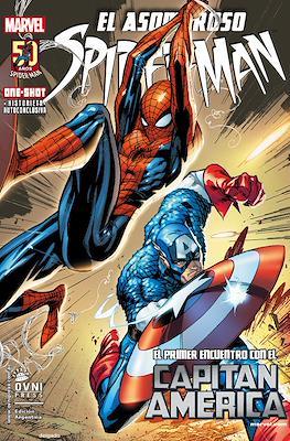 El Asombroso Spider-Man (Grapa) #4