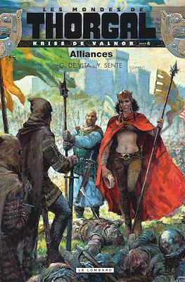 Les mondes de Thorgal - Kriss de Valnor #4