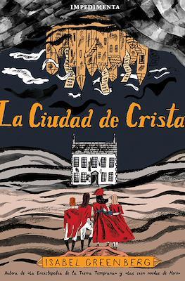 La Ciudad de Cristal (Cartoné 224 pp) #