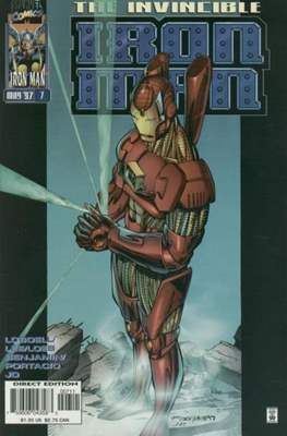 Heroes Reborn: Iron Man Vol. 2 #7