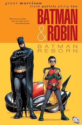 Batman & Robin (Softcover) #1