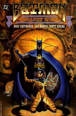 Batman: The Last Angel