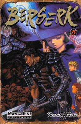 Berserk (Rústica, 240 páginas (2001-2006)) #25