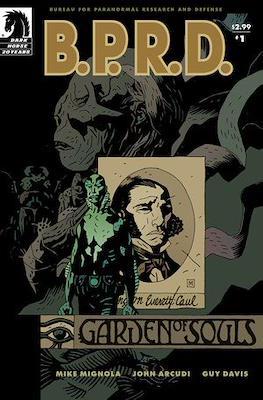 B.P.R.D. (Comic Book) #29