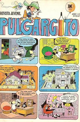 Pulgarcito (1946-1981 5ª y 6ª época) (Grapa, 16-32 páginas) #2567