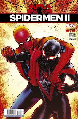 Spidermen II (2017-2018) #4