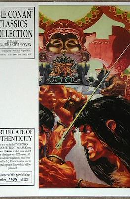 The Conan Classics Collection #8