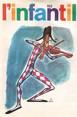 L'Infantil / Tretzevents (Revista. 1963-2011) #162