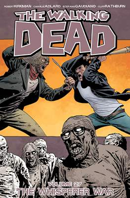 The Walking Dead (Digital Collected) #27