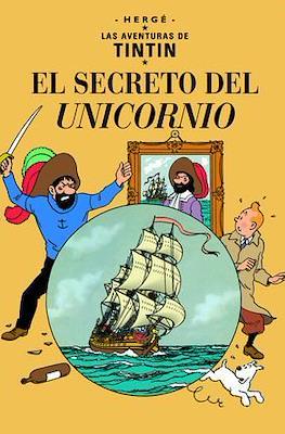Las aventuras de Tintín (Cartoné (1974-2011)) #11