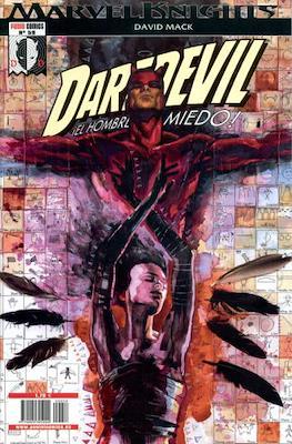 Marvel Knights: Daredevil Vol. 1 (1999-2006) #58