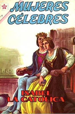 Mujeres célebres #14