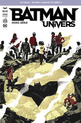 Batman Univers Hors Série (Broché) #3