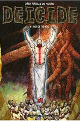 Deicide: Path of the Dead